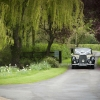 vintage car for your wedding